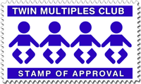 Member of Twin and Multiples Club